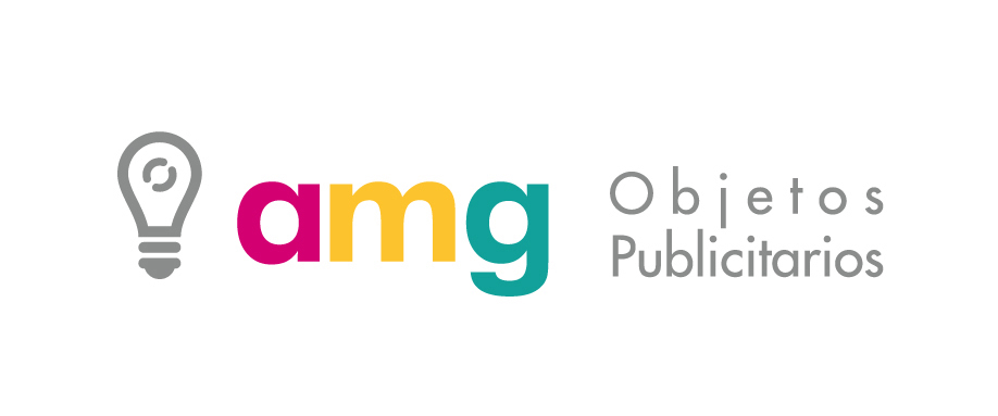AMG Objetos Publicitarios Logo para Móvil