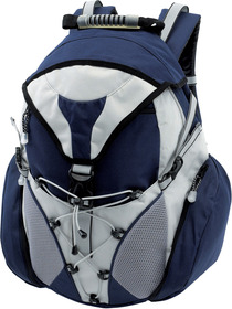C497 MORRAL IMPERMEABLE TRACK CROSS