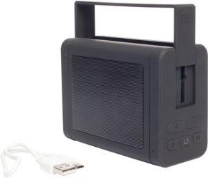 EC694 PARLANTE CON RADIO