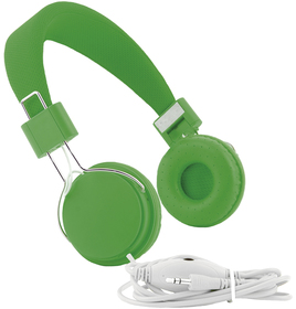 T376 HEADPHONE PLEGABLE