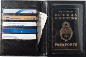 T394 PASSPORT