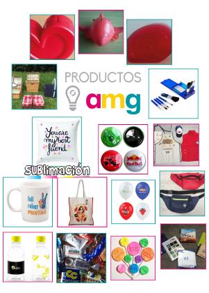 catalogo amg new